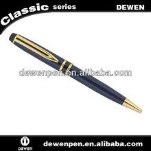 2013 fashion design gift item stationary set color pen