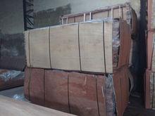 cheap wood/face veneer supplier 0.1-1.0mm veneer face of engineered gurjan/keruing