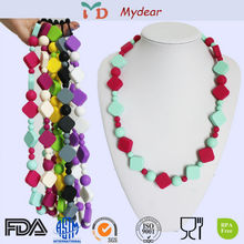 China wholesale merchandise wholesale chunky bubblegum necklace