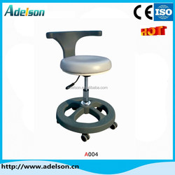 dental stool doctor laboratory stool/clinic stool A004