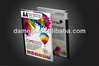 professional image output effects double sided color inkjet paper