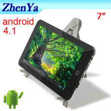 "Good Quality 7 Inch Android 4.1 Usb Driver Rk3168 Dual Core Tablet Pc 7"" Rk3168"