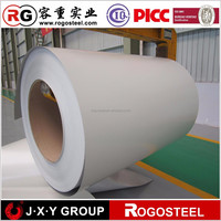China factory best quality platts prices diesel d2 of 0.12-2.0mm color coated galvanized steel coil