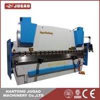 WC67K E21 NC Control Press Brake 3 meters 100T steel plate bending machine from jugao