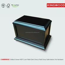 CAMBRIDGE pet caskets accessories wholesale china cheap cremation urns