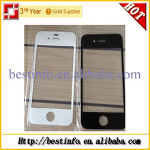 Mobile phone glass cover for iphone 5