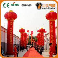 Main product all kinds of inflatable heart for wedding celebration Fastest delivery