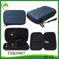 2015 New Design Waterproof EVA Photo Protective Carry Case Bag Wholesale Shockproof Camera Bag