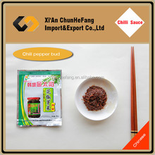 Nutritious and Delicious Chinese Best Quality Green Chili Paste