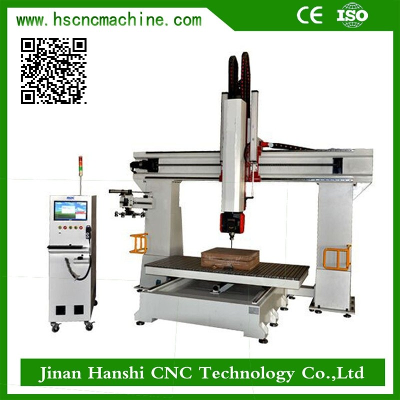 5 axis cnc milling machine manufacturers