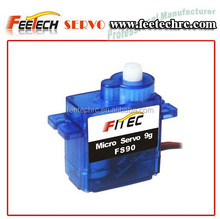 Rc Jet Model Airplanes Rc Hobby Servo Feetech FS90