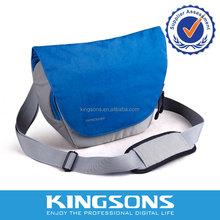 Trendy Nylon Camera Bag