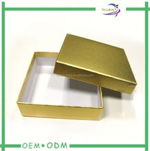 paper gift box for jewlery