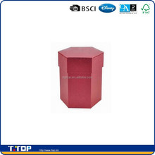 Dongguan BSCI Audit Factory custom gift boxes small quantity