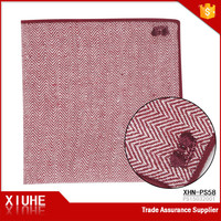 2015 high quality hand embroidery handkerchief
