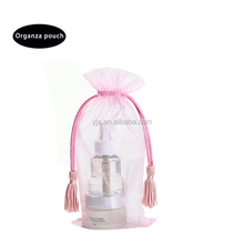 Factory supplier popular design personalized organza bags