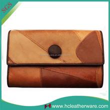 Makeup Products Genuine Leather Wallet,Japan Magic Wallet,Men's Wallet