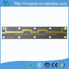 pcb manufaturer China high frequency f4b multilayer pcb for antenna printing circuit board