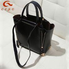 fashion suede handbag,2014 newly leather fashion shoulder handbag