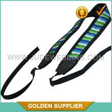hot selling adjustable dslr / slr camera strap