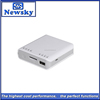 Built-in 5200mah battery wireless power bank wifi 3g cdma router