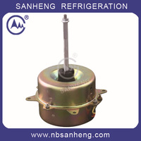 YDF 15W 220V Single Phase Shell Outdoor Capacitor Iron Shell Motor
