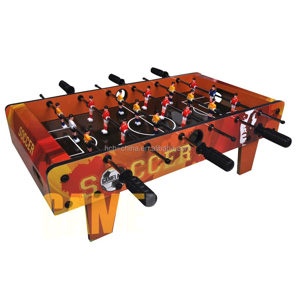 doodle style mini baby foot foosball table hand soccer. Black Bedroom Furniture Sets. Home Design Ideas