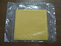 high quality cotton gauze tack cloth/industry rag