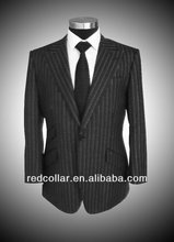 Men's tailor made suit