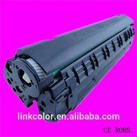 compatible laser toner cartridge china supplier 36A printer toner for hp original toner cartridge CB436A