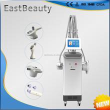 Vacuum RF beauty body shape massage