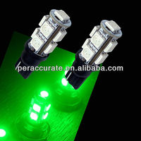 9 SMD T10 led indicator lamp Taiwan scooter parts