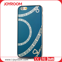 JOYROOM 2015 hot sale tpu case for iphone6 plus case