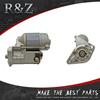 28100-16130 aluminum alloy 12v starter motor suitable for Toyota Celica 9T CW 12V 1.2KW