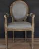 Morden high back cane dining table chair set OEM Doshower Manufactory Customsize