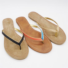 latest stylish summer beach flip flop wedding party pvc jelly sandals