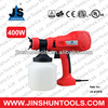 JS Economic type furnitures NEW 1500 Watt (572/1112) Dual Temperature Heat Gun using spray gun 400W