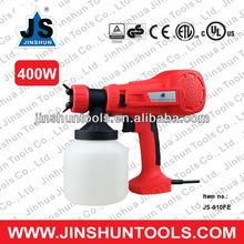 JS Economic type furnitures NEW 1500 Watt (572/1112) Dual Temperature Heat Gun using spray gun 400W