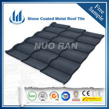 curved metal roofing sheet/high quality building materials guangzhou color roof with price/stonecoated metal roof tiles