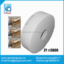 ZY #3000 Roll grinding stones,stone grinding wheel