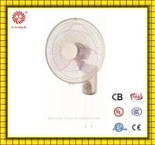 16 polegada mural fan / ventilateur de circulation avec certificat de SAA
