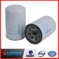PC200-3 E200B 6136-51-5121 KS192-6 P550086 LF3664 Oil Filter for Excavator
