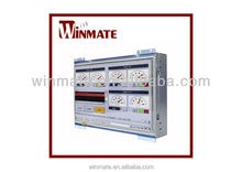 Winmate 10.1 inch with Intel Bay Trial-M Platform and Optional Touch Screen Industrial Panel PC