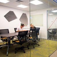100% Nylon Fiber Tile Carpet, Modular Carpet for office Carpet Tiles, PVC Carpet Tiles