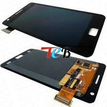 Wholesale ! high top quality mobile phone parts and accessories for samsung galaxy sii i9100