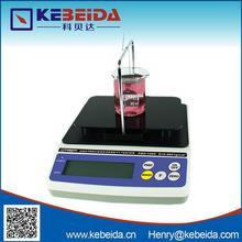 KBD-120G New design liquid densimeter Jiangsu
