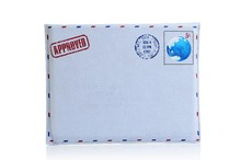 New Arrival Samdi Envelope Leather Credit card Purse Case For mac book pro 13 inch