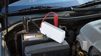 Новый 18000mah многофункциональный автомобиль прыгать стартера автомобиля аварийного запуска мощность автомобиля батарея прыжок стартера мобильных phone5v/12v/19v