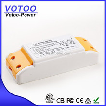 led transfotmer 5w dc led power supply 24v
