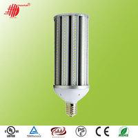 UL/CE/RoHS Sumsung SMD5630 27-120W LED Corn Light E27 E40 High Power Waterproof IP65 LED corn bulb